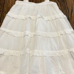 Gap Dresses - Gap Tiered Toddler Dress